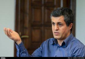 سخنرانی یاسرهاشمی را در مشهد برهم زدند