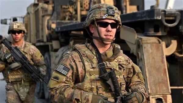 ورود نظامیان آمریکا، اردن و انگلیس به سوریه