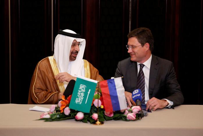 عجله عربستان و روسیه برای تمدید قرارداد اوپک