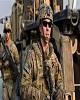 ورود نیروهای مشترک آمریکا، انگلیس و اردن به جنوب سوریه و اعلام آمادگی آمریکا برای همکاری با ایران در سوریه