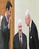 دی میستورا: اسد به راه حل سیاسی پایبند است
