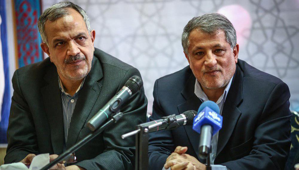 محسن هاشمی رای اول انتخابات شورای شهر و شهردار تهران میشود