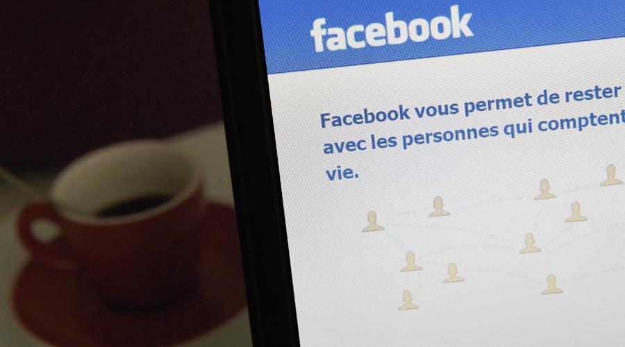 سیلی سخت فرانسه به فیسبوک