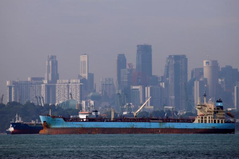 تانکرهای نفتی آمریکا در مسیر تصاحب سهام بازار آسیا