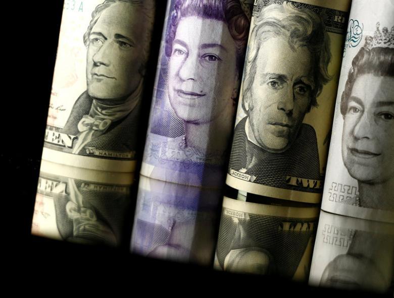 رشد شاخص دلار با امید به افزایش نرخ بهره