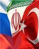دور بعدی نشست سهجانبه سوریه در تهران برگزار میشود