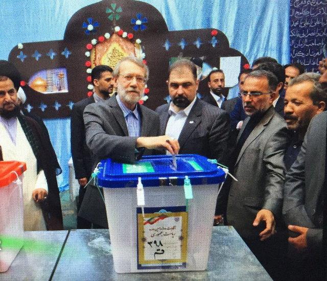 حضور گسترده در انتخابات امنیت ایران افزایش میدهد