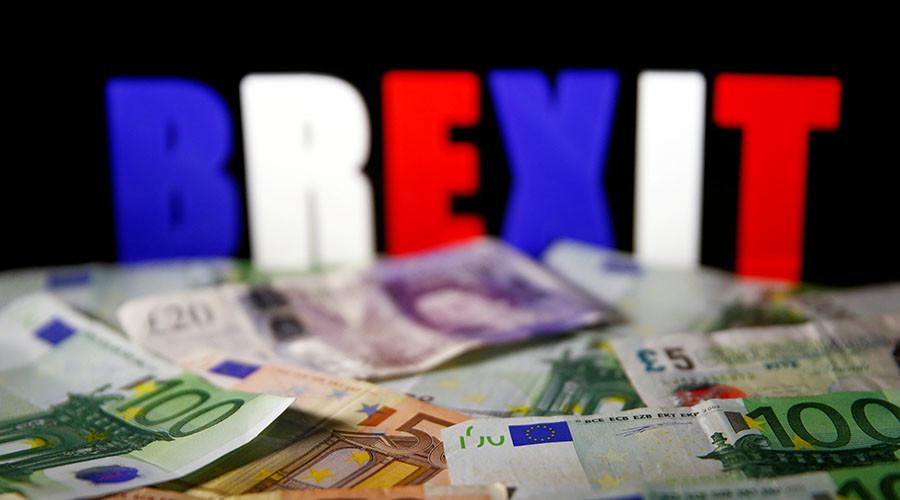 بیش از نیمی از شرکتهای آلمانی خواستار جدایی کامل بریتانیا از بازار واحد اتحادیه اروپا شدند