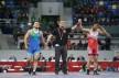 اولین طلای کشتی آزاد بازیهای اسلامی برای ایران