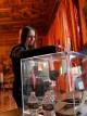 آغاز رأی گیری دور اول انتخابات ریاست جمهوری فرانسه / لوپن و ماکرون پیشتاز نظرسنجیها +ویدیو