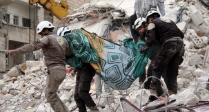 Why Western States 'Afraid' of an Impartial Probe Into Idlib Chemical Incident