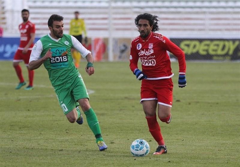 اعلام اسامی محرومان هفته بیستونهم لیگ برتر فوتبال