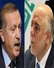 دلایل هجمه اردوغان علیه حشدالشعبی در عراق