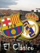 گزارش زنده/دقیقه 33/ رئال مادرید 1 - بارسلونا 1/ گل تساوی بارسا با فرار انفجاری مسی