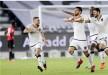 پورعلیگنجی:خوشحالم دومین جام راباالسدفتح کردم