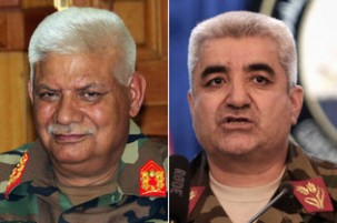 2 Top Military Officials in Afghanistan Resign After Taliban Attack