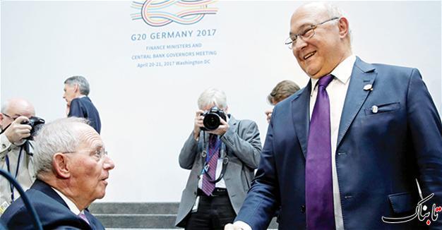 طرح آلمان جهت افزایش سرمایه گذاری بخش خصوصی در آفریقا