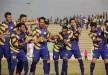 پارس جنوبی جم به لیگ برتر فوتبال صعود کرد