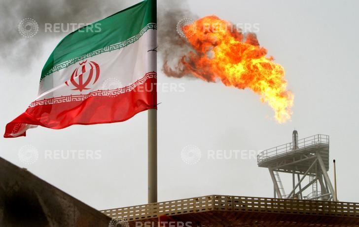 ایران دومین صادر کننده برتر نفت به کره جنوبی