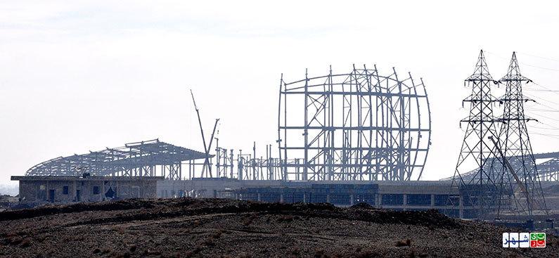 معضل پروژه های نیمه تمام در اصفهان