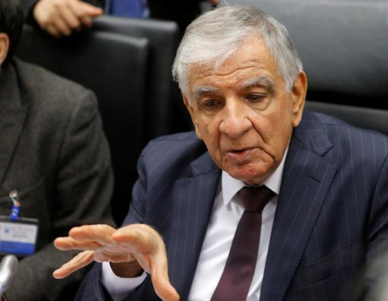 اعلام موضع عراق درباره تمدید قرارداد اوپک