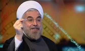 هدیه مخالفان برای روحانی در مناظره فردا!/ سانسور فیلم تبلیغاتی قالیباف/ هشدار لاریجانی به نامزدها/ تکرار...