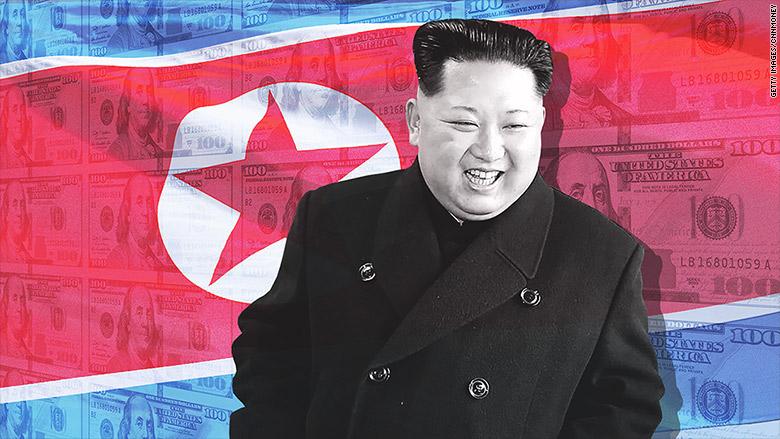 جلب رضایت آمریکا یا ادامه همکاری با کره شمالی؟