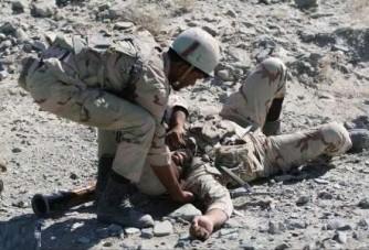 شهادت 10 تن از مأموران هنگ مرزی میرجاوه در درگیری با اشرار/ تکمیلی: شلیک به مرزبانان از خاک پاکستان انجام شده است/ توضیحات دادستان زاهدان در خصوص چگونگی وقوع این جنایت +ویدیو