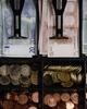 به انزوا رفتن پول نقد در اروپا