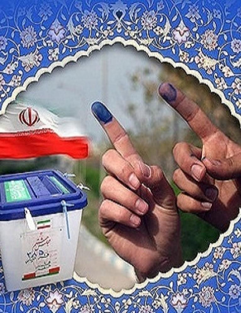 کدام استانها بیشتر به روحانی رأی دادهاند؟/ لیست کامل آراء کاندیدای شورای تهران/آمار تفکیک...