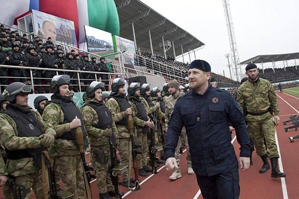 اهداف احتمالی روسیه از اعزام 60 هزار نیروی چچنی به سوریه