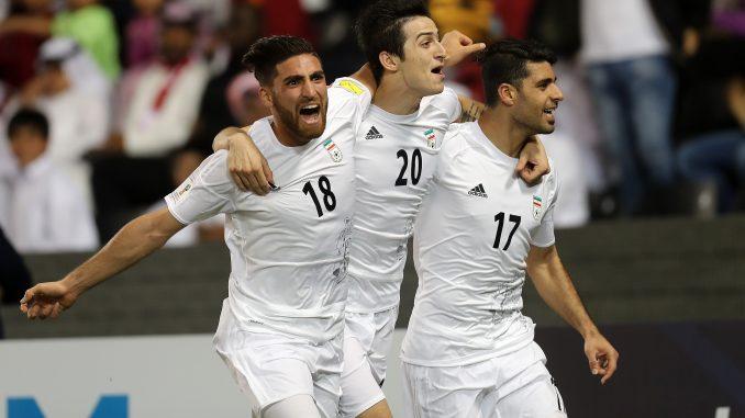 کانال پخش ایران و مونته نگرو