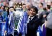 کونته برترین سرمربی فوتبال انگلیس درفصل۱۷ - ۲۰۱۶لقب گرفت
