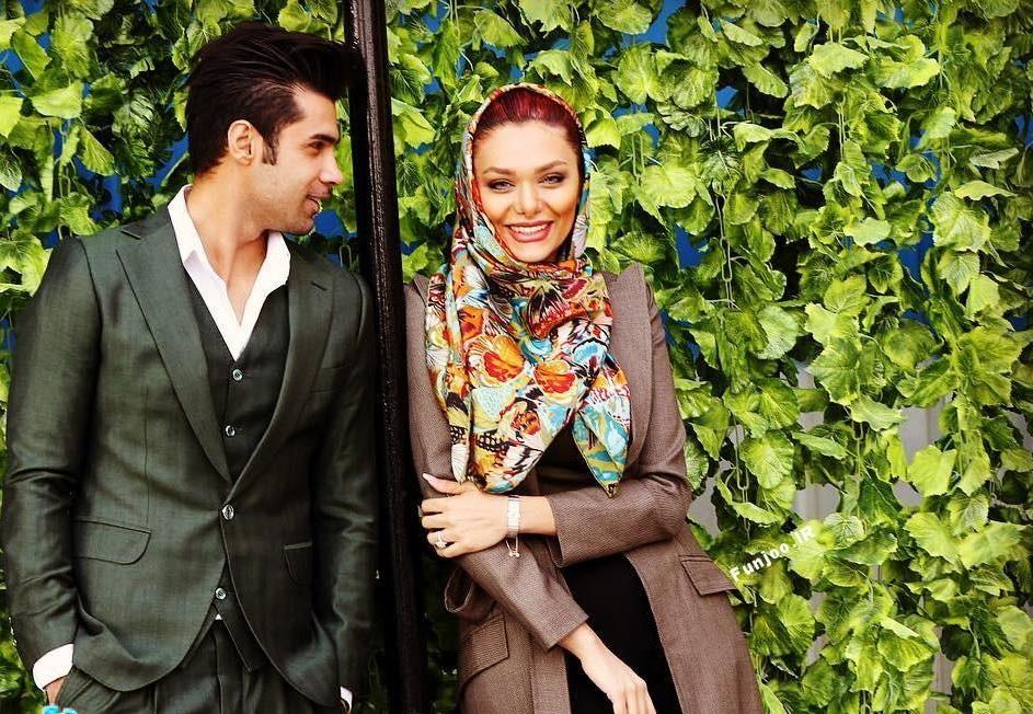 دفاع دروازه بان استقلالی از آزادیهای همسرش