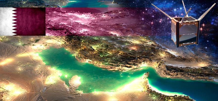 دیپلماسی فضایی با قطر میتواند سودمند باشد