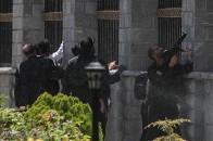 درسهایی که باید از حادثه تروریستی تهران گرفت