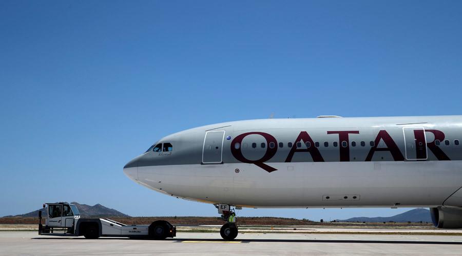 قطر شکایتش را به سازمان ملل برد