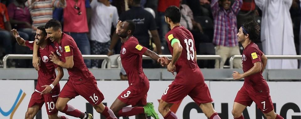 احتمال جریمه فوتبال قطر؛تحرکات سیاسی