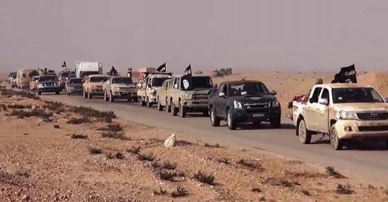 استراتژی جدید آمریکا در سوریه برای درگیر کردن داعش با ارتش سوریه + ویدئو