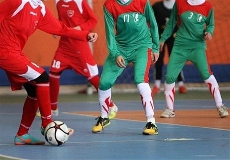 اعزام دوتیم طلایی فوتسال مردان وزنان به ترکمنستان