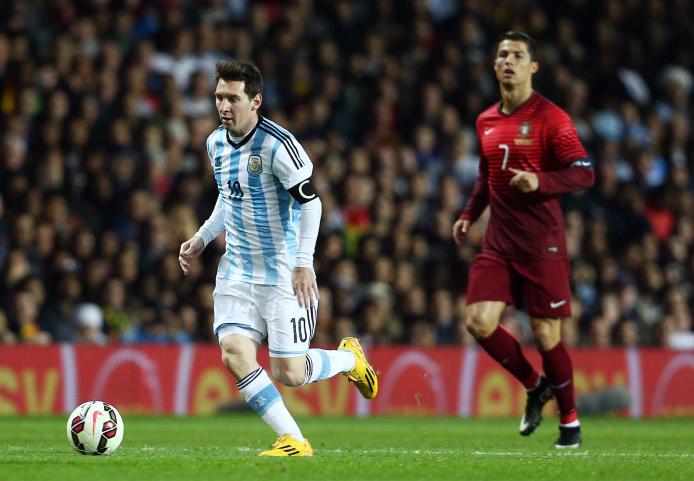 ستارههایی که شاید به جام جهانی 2018 صعود نکنند