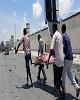 انفجار انتحاری و تیراندازی در پایتخت سومالی 9 کشته...
