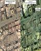 روسیه تصویر هوایی مکان هدف گیری البغدادی را منتشر کرد