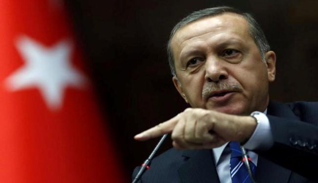 حواشی تاخیر سفر حیدرالعبادی به عربستان/ سخنان شدید الحن اردوغان علیه ایران/ توزیع کارت ورود به بهشت توسط داعش/ ترور مفتی سعودی