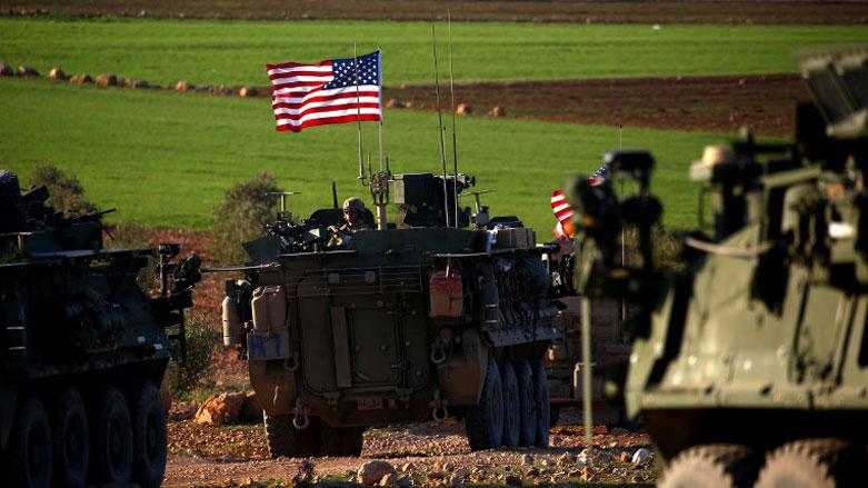آمریکا باید از درگیر شدن و جنگ با ایران در منطقه شرق سوریه پرهیز کند