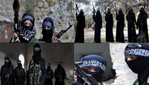 کشته شدن شاعر داعش در عراق/ اولتیماتوم عربستان به پاکستان/ نقشه سه مرحله ای ایران برای نزدیک شدن به مرزهای اسرائیل/ چرایی پیوستن زنان به داعش