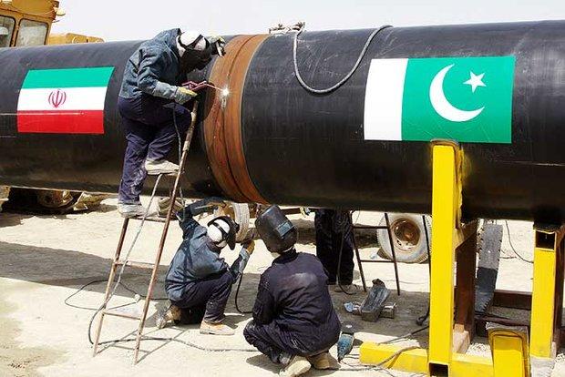 وقت کشی ۴ ساله ایران در صادرات گاز به پاکستان
