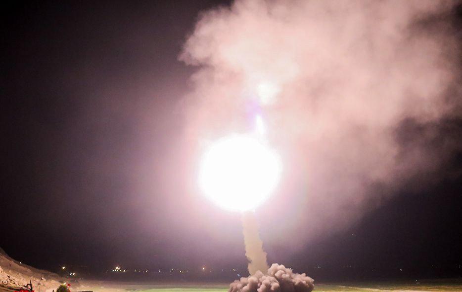 چه موشکهایی و با چه راهبردی به سمت تروریستها شلیک شد؟