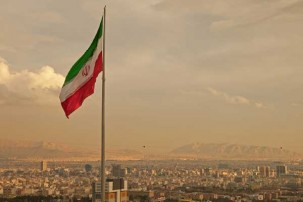 Iran, European firms sign $3.3bn petrochem plant deal