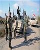 شکست عملیات تروریستهای اروپایی در شمال عراق